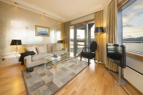 Scandic Seilet Hotel - фото 3