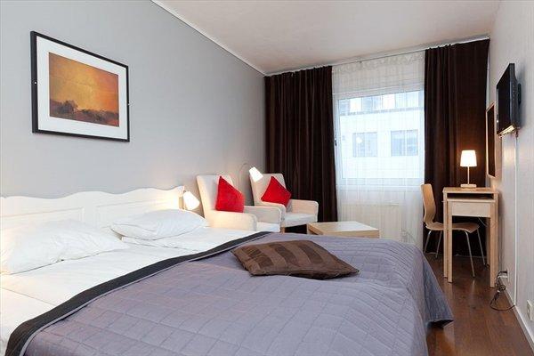 Bodo Hotel - фото 1