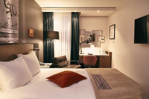 Radisson Blu Hotel Bodo - фото 1