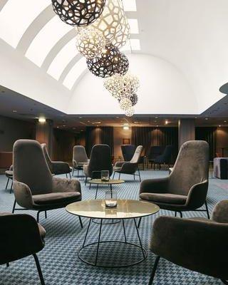 Radisson Blu Hotel Bodo - фото 7