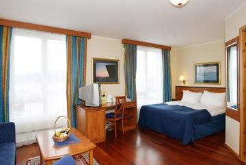 Thon Hotel Nordlys - фото 50