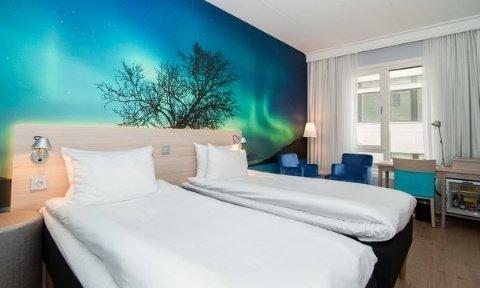 Thon Hotel Nordlys - фото 1