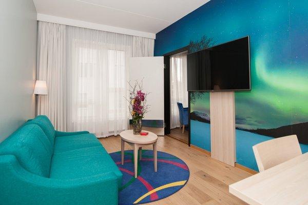 Thon Hotel Nordlys - фото 6