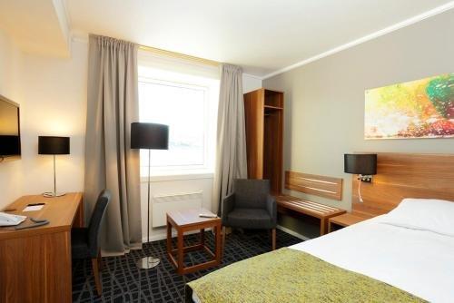 Fauske Hotel - Scandic Partner - фото 50