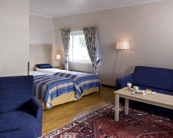 Fauske Hotel - Scandic Partner - фото 1