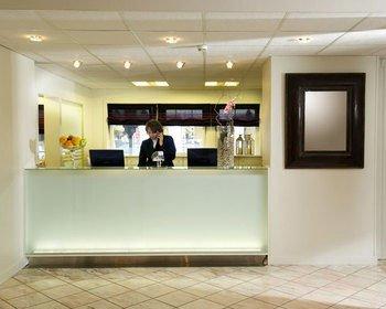 Fauske Hotel - Scandic Partner - фото 13
