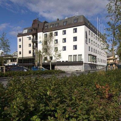 Fauske Hotel - Scandic Partner - фото 22