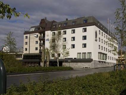 Fauske Hotel - Scandic Partner - фото 23