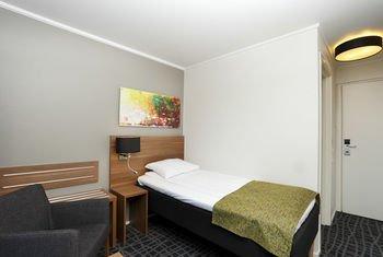 Fauske Hotel - Scandic Partner - фото 3
