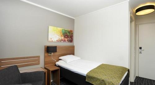 Fauske Hotel - Scandic Partner - фото 4