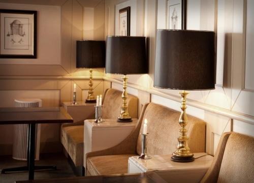Fauske Hotel - Scandic Partner - фото 6