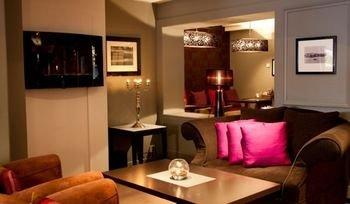 Fauske Hotel - Scandic Partner - фото 9