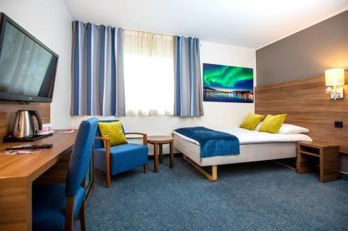 Best Western Narvik Hotel - фото 1