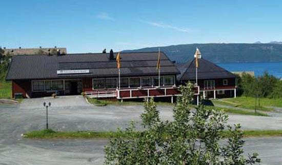 Best Western Narvik Hotel - фото 21