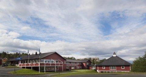 Best Western Narvik Hotel - фото 22