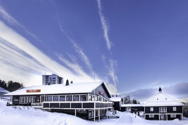 Best Western Narvik Hotel - фото 23