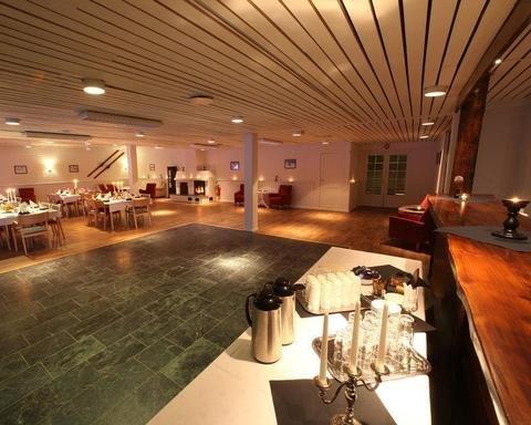 Best Western Narvik Hotel - фото 5