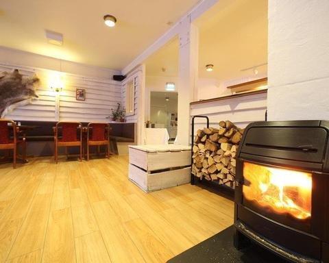 Best Western Narvik Hotel - фото 6