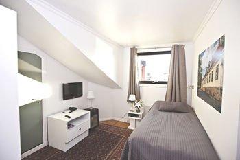 Hotel Fredrikstad - фото 50