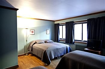 Hotel Fredrikstad - фото 1