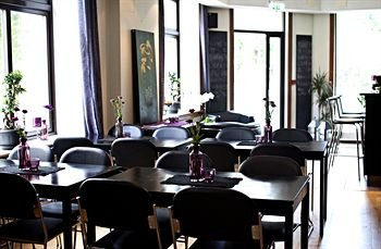 Hotel Fredrikstad - фото 15