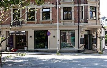 Hotel Fredrikstad - фото 20
