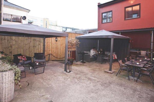 Hotel Fredrikstad - фото 21