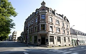 Hotel Fredrikstad - фото 22