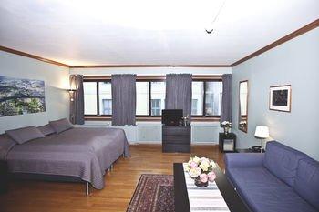Hotel Fredrikstad - фото 3