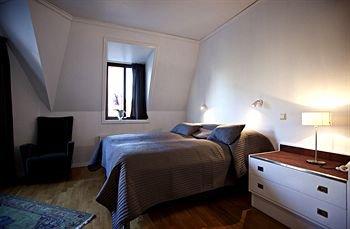 Hotel Fredrikstad - фото 7