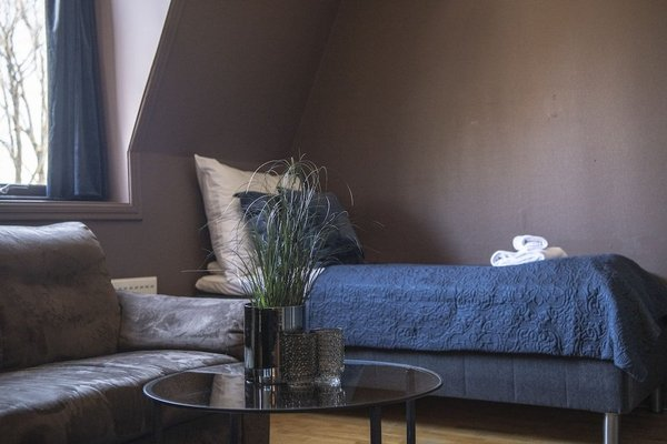 Hotel Fredrikstad - фото 9