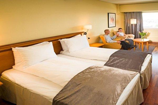 Scandic Sarpsborg - фото 50