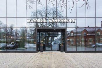 Scandic Sarpsborg - фото 21