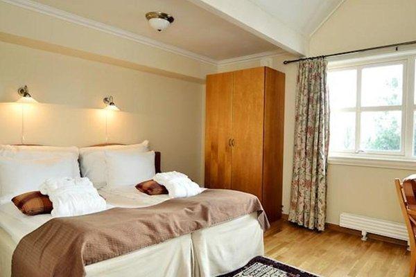Kronen Gaard Hotel - фото 1