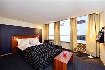 Hotel Sverre - фото 50