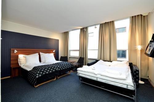 Hotel Sverre - фото 1
