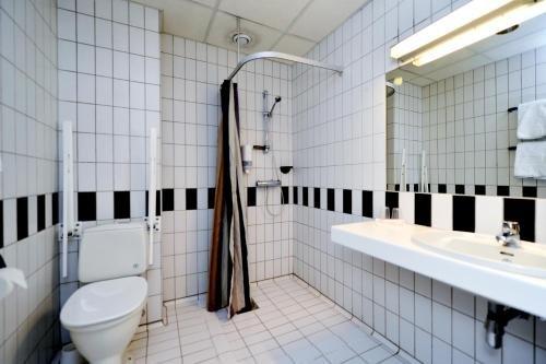 Hotel Sverre - фото 11