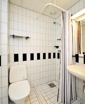 Hotel Sverre - фото 12
