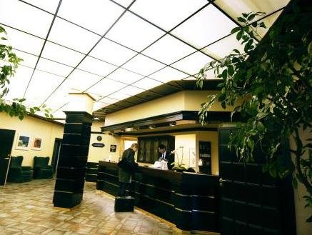 Hotel Sverre - фото 17