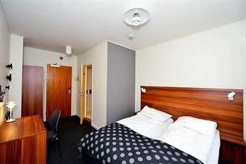 Hotel Sverre - фото 3
