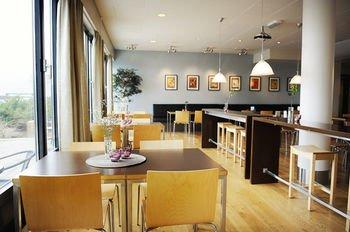 Smarthotel Forus - фото 13