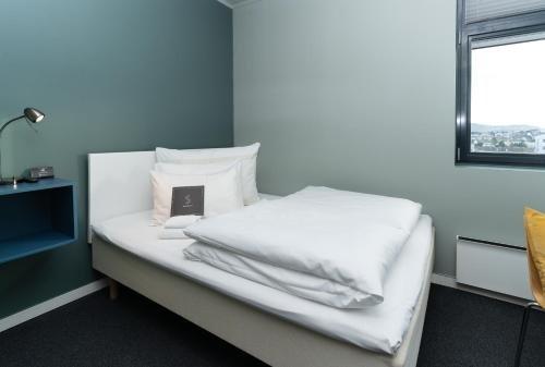 Smarthotel Forus - фото 2