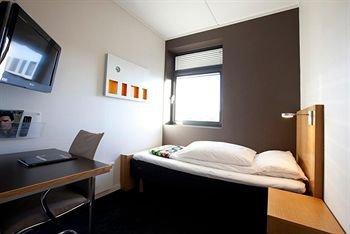 Smarthotel Forus - фото 3