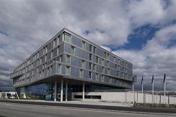 Scandic Stavanger Airport - фото 22