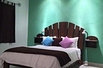 Downtown Suites