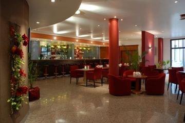 Austria Trend Hotel Favorita - фото 10