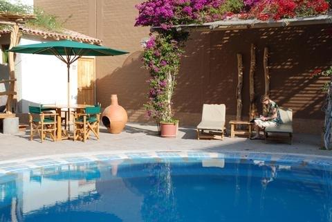 Casa Andina Classic Nasca - фото 22