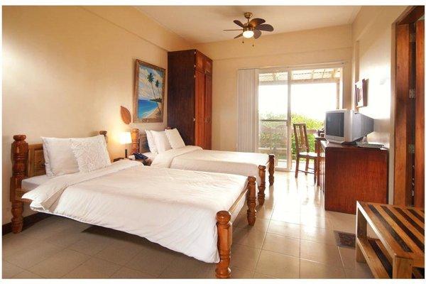 Amarela Resort - фото 2