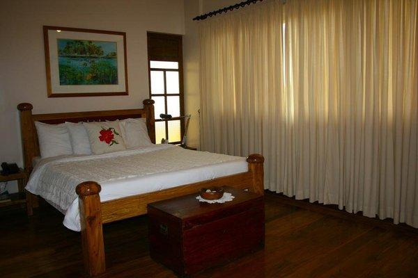 Amarela Resort - фото 3