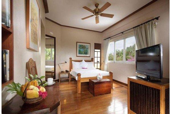 Amarela Resort - фото 5